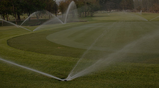 Farmers Branch Irrigation